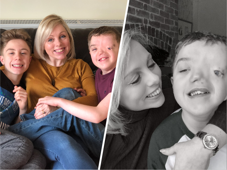 When My Son With Autism Melts Down, Here's What I Do