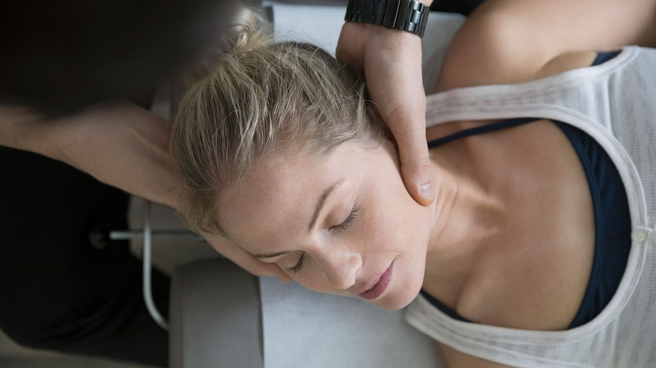 Back Pain and Chiropractors