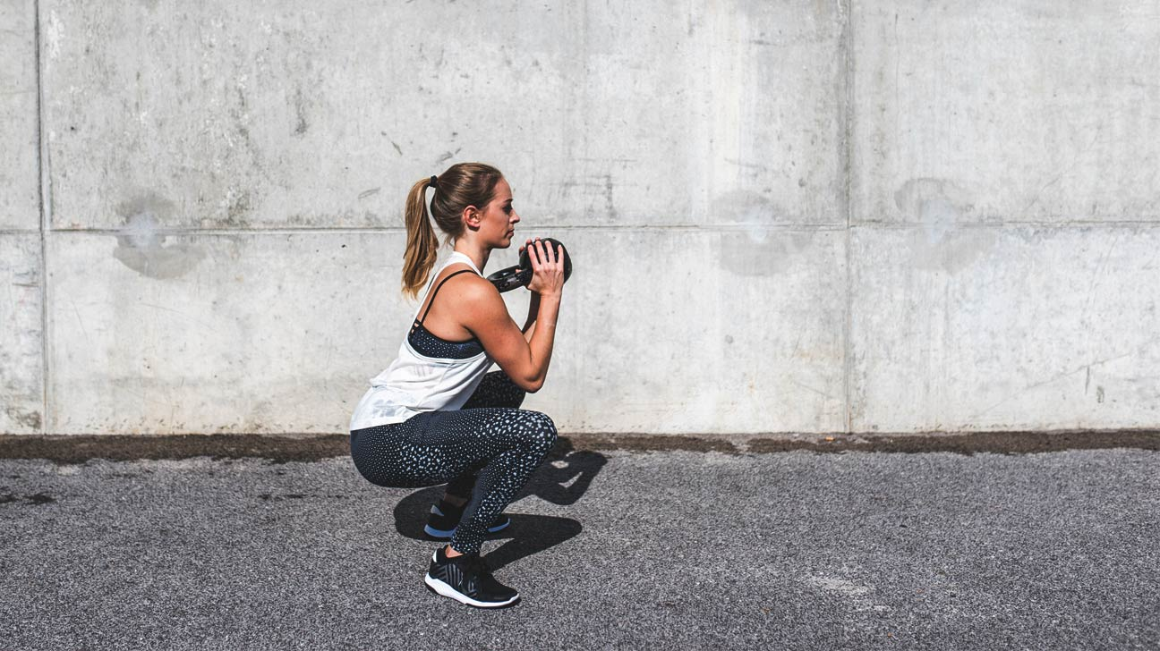 How Many Squats Should I Do a Day? A Beginner's Guide