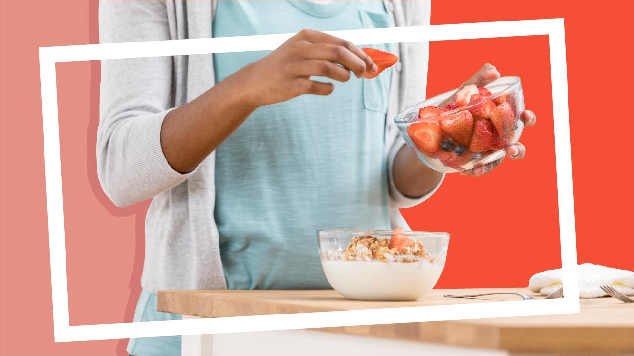 gut health fix stomach problems diet