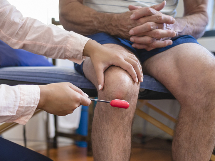 Guillain-Barré Syndrome: Causes, Symptoms, and Diagnosis