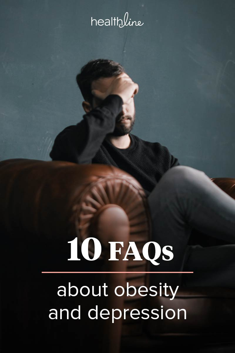 Study Depression Obesity Hypertension >> Are Obesity And Depression Related 10 Things To Know