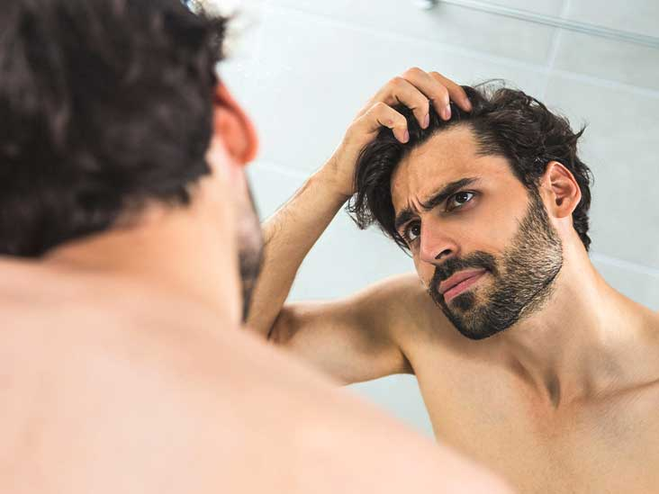 Cyst on Forehead: Causes and Treatment