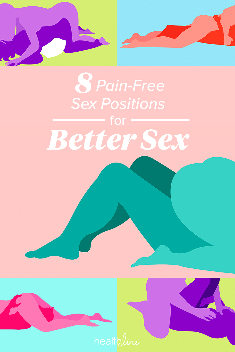 type of sex positions