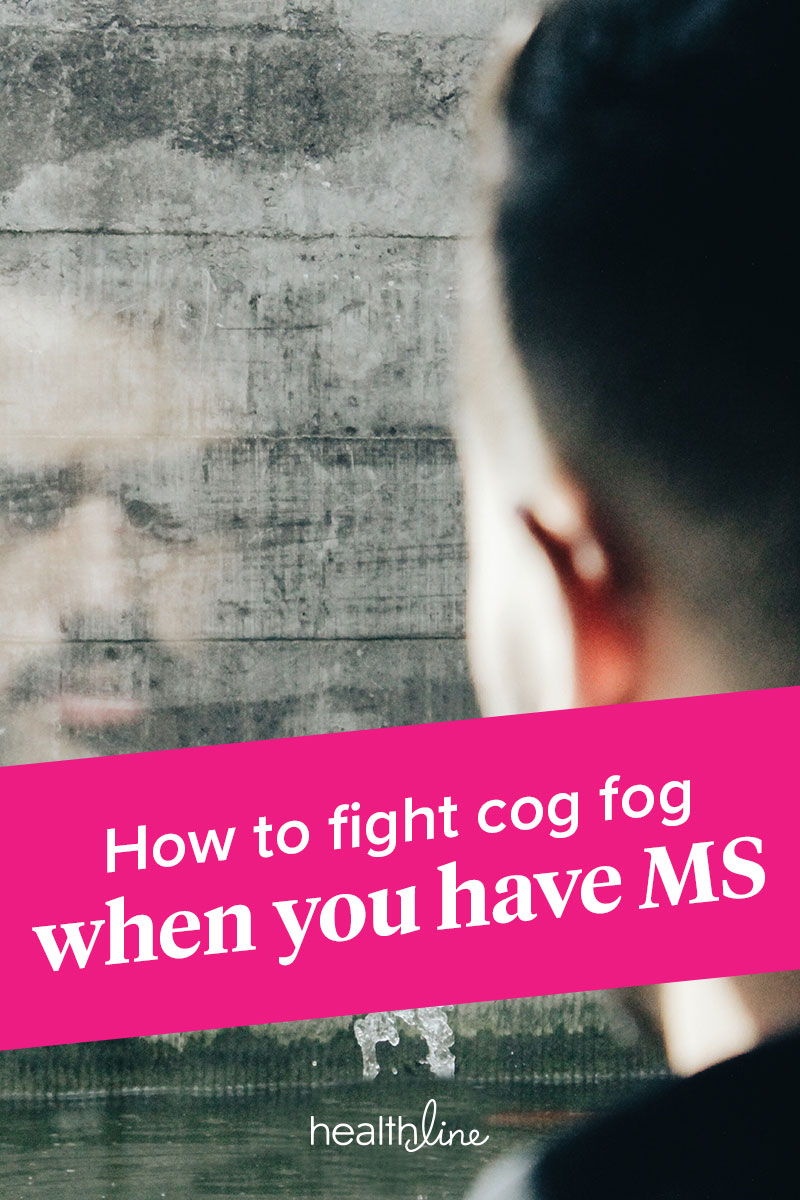 Cog Fog: How to Deal with This Frequent MS Symptom