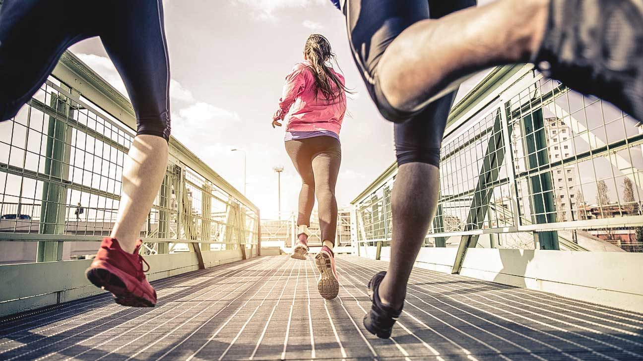 Shorter, Quicker Exercises Might Be More Beneficial