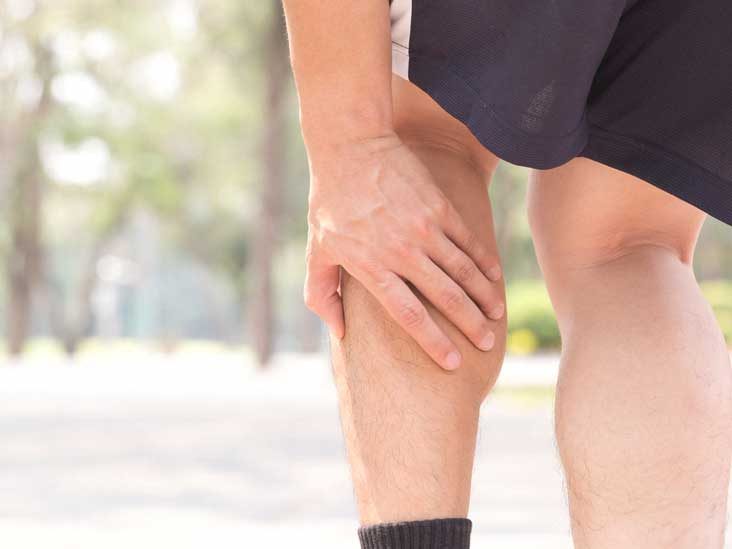 Numbness in Shin: Symptoms, Causes, and Treatment