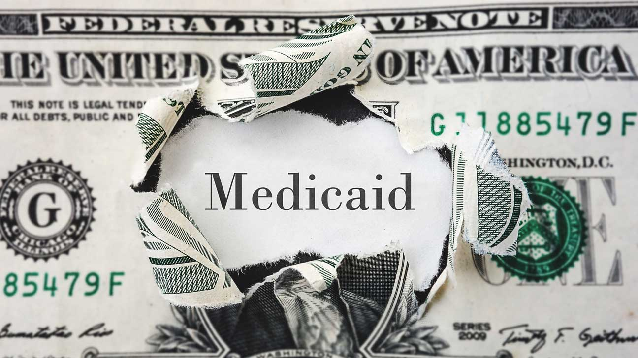 medicaid cuts in republican health plan