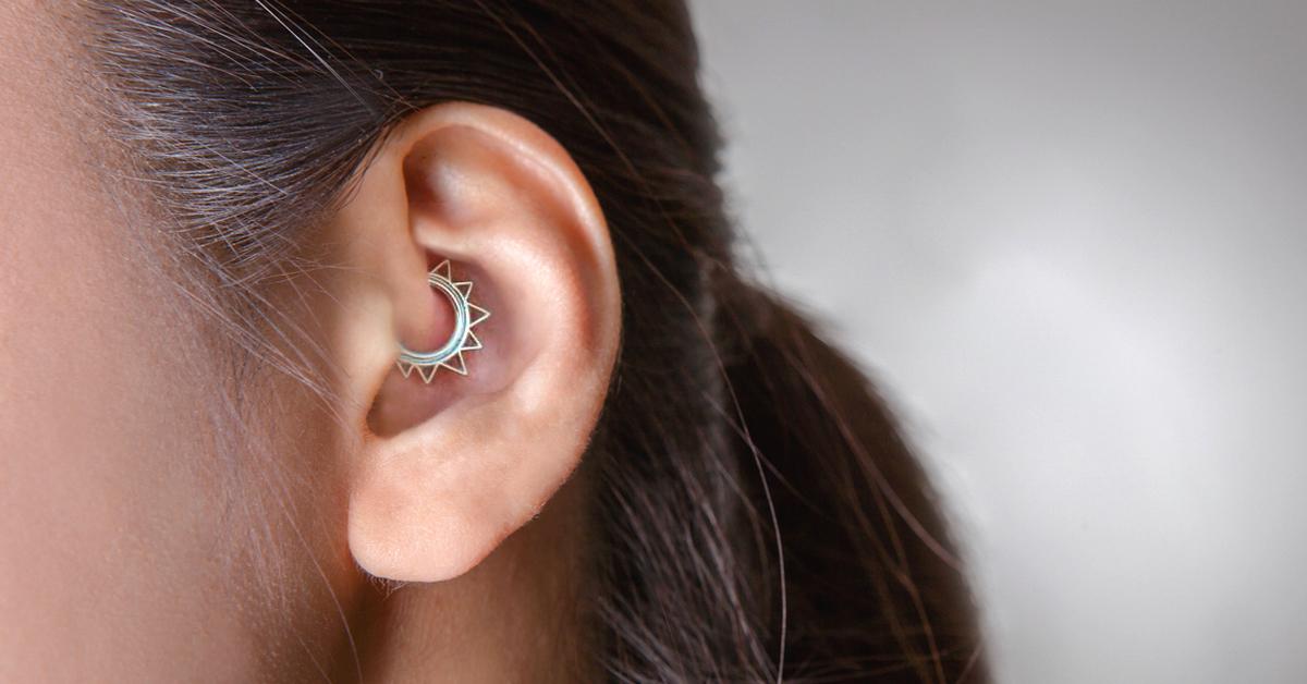 Get guys pierced do ear which Macy's Ear