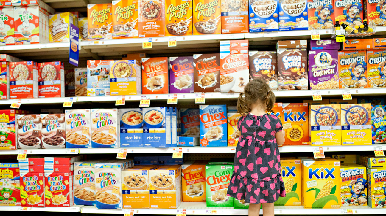 Sugar Cereals: Millennials Eat for Breakfast and Snack