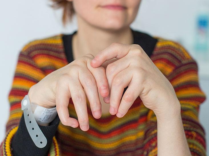 Rheumatoid Arthritis and Baking Soda