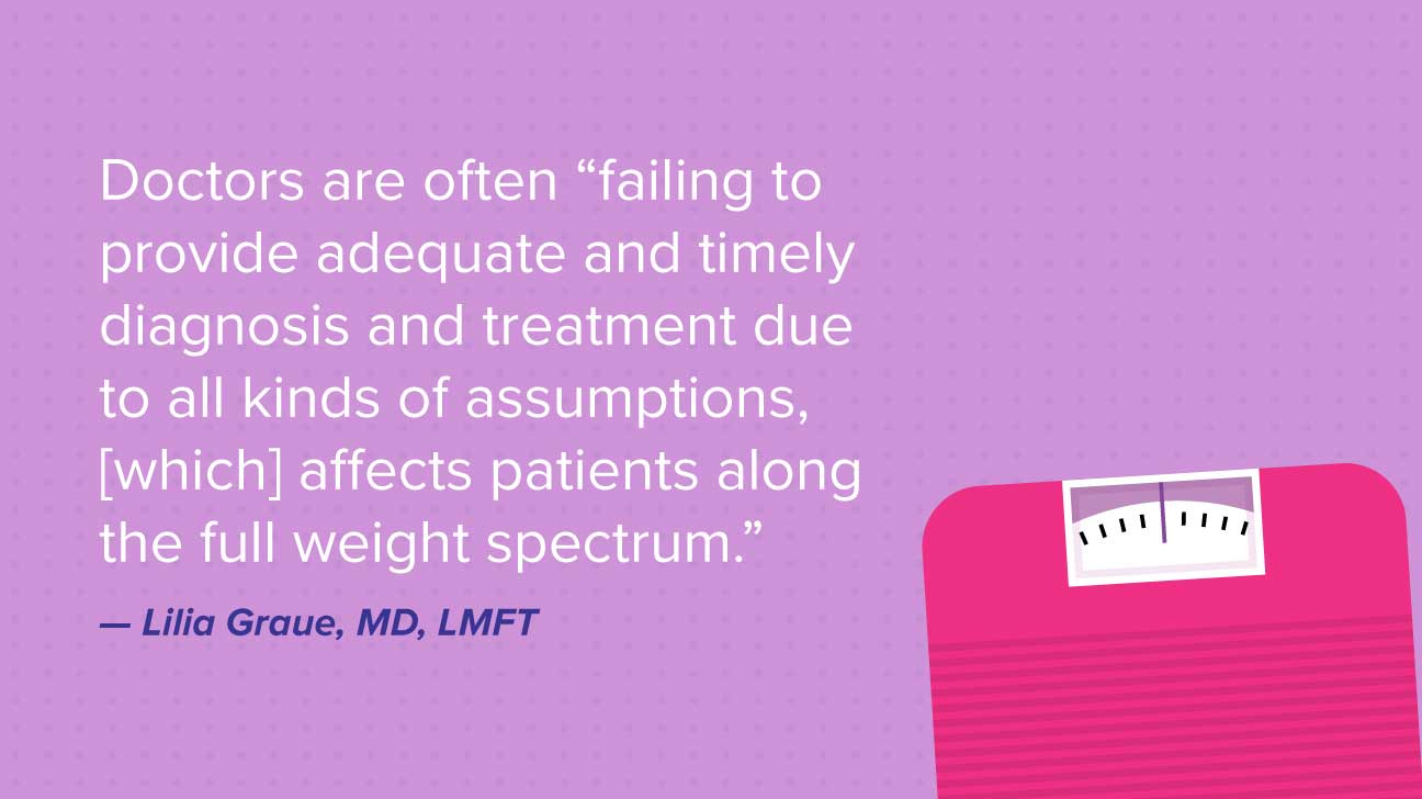 Fat Shaming by Doctors