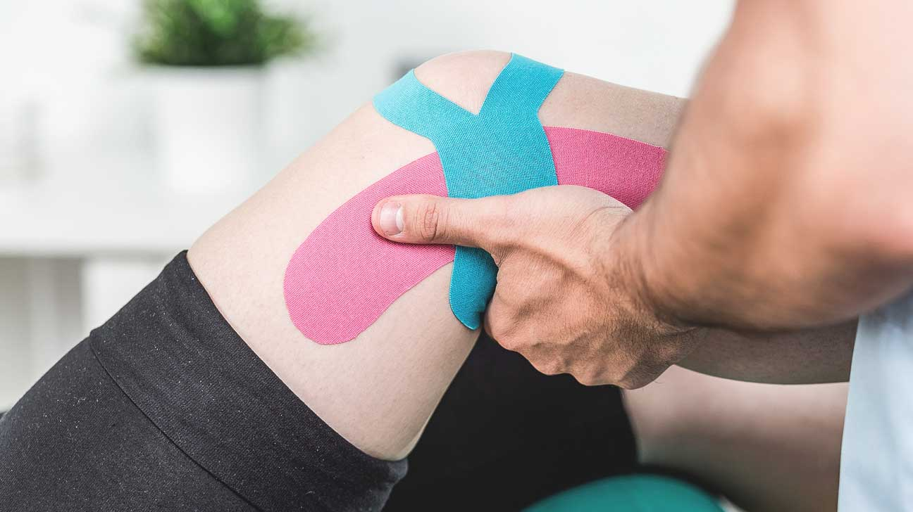 Using Your Brain for Knee Injury Rehabilitation