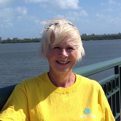 Patricia Hurley
