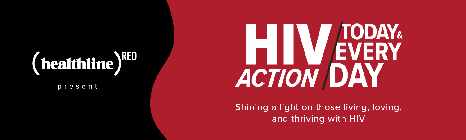 HIV Action Today and Every Day