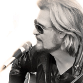 Daryl Hall of Hall & Oates
