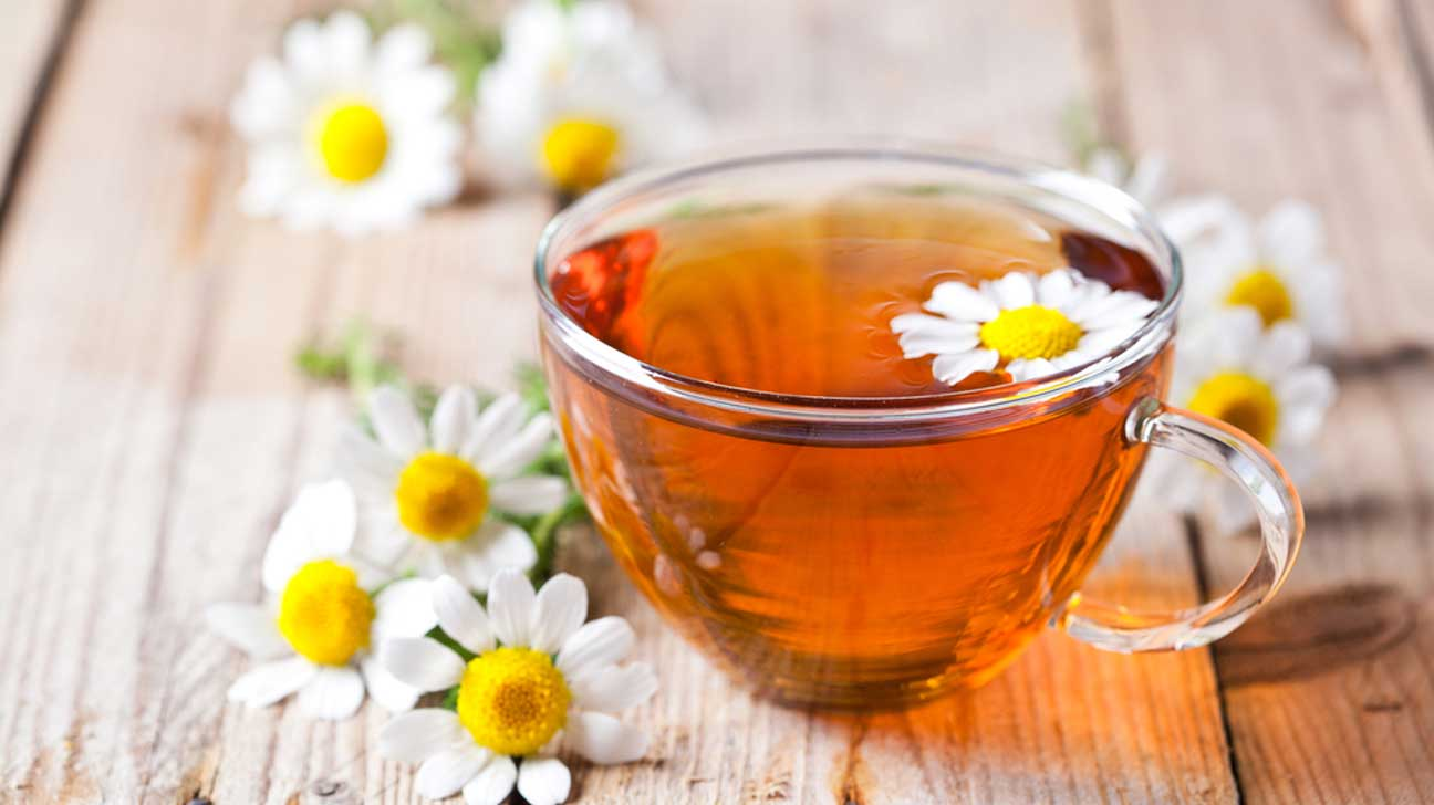 How Often To Drink Chamomile Tea