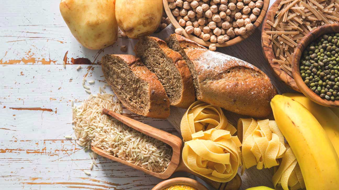 What Are The Key Functions Of Carbohydrates