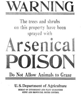 arsenski otrov