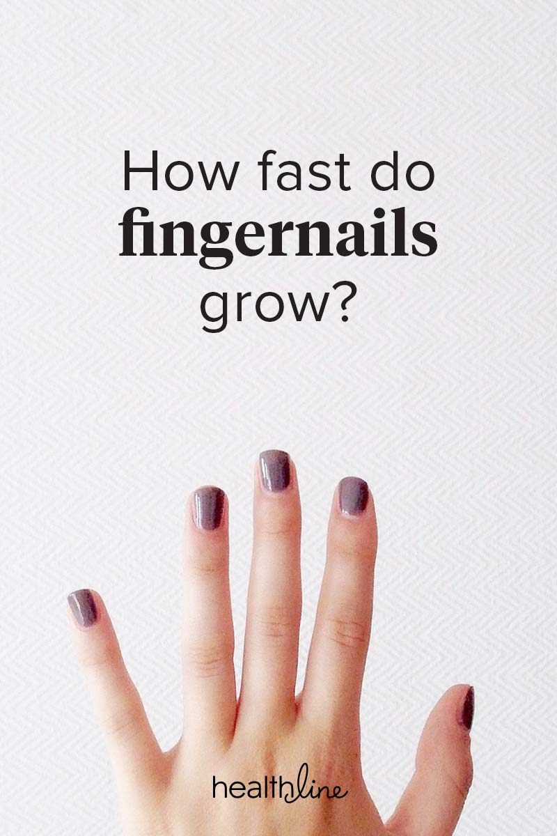 How Fast Do Nails Grow? Rate by Day, Month, Year, Tips, and More