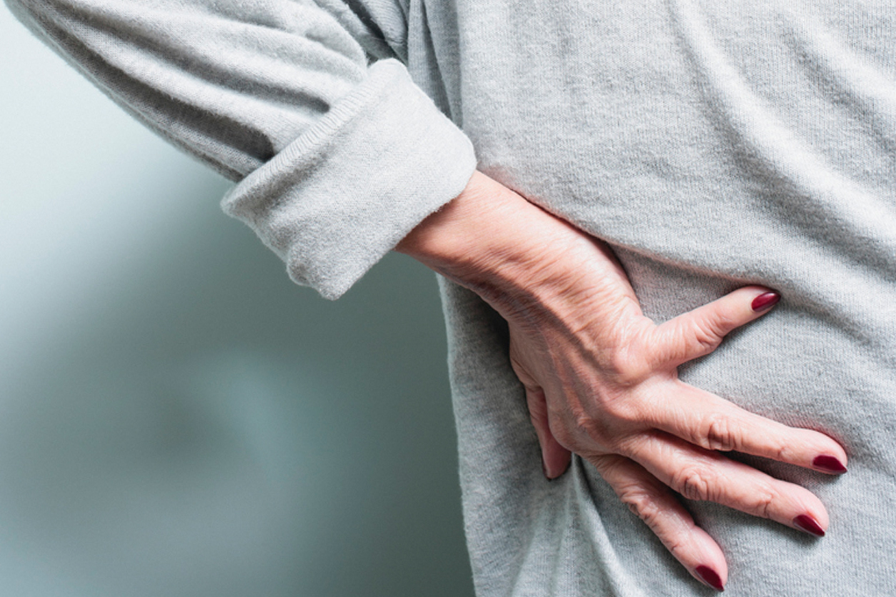 Back Pain After Eating: Causes, Treatment, and More