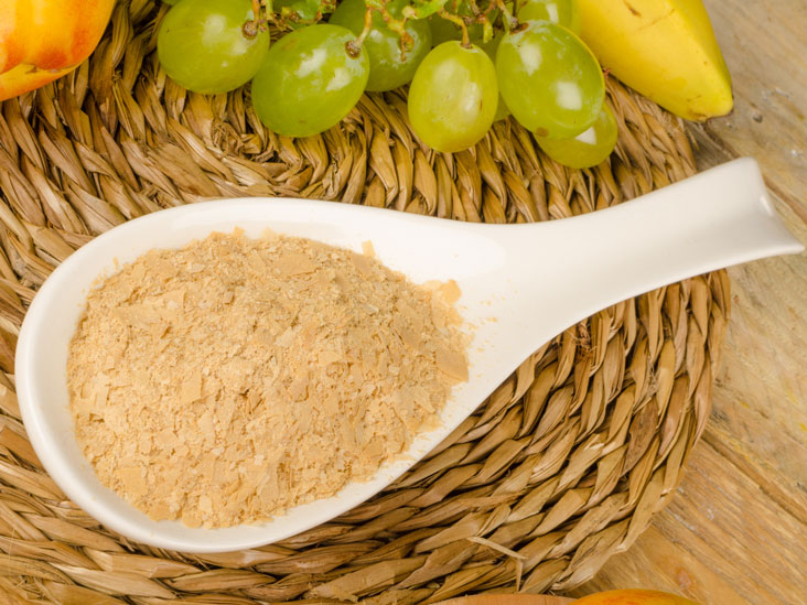 4 Potential Side Effects of Nutritional Yeast