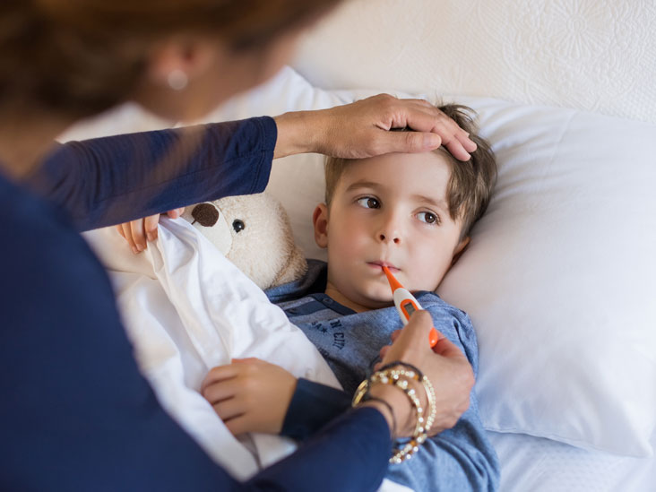 Croup in Adults: Symptoms, Treatment, Outlook, and More