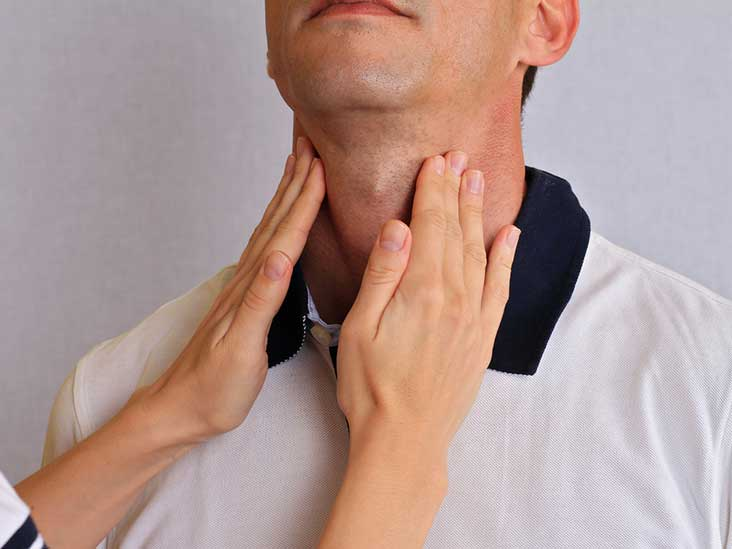 Thyroid Nodule Causes Risk Factors And Symptoms