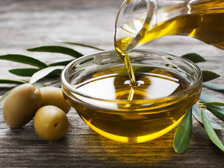 Can Mineral Oil Be Used for Constipation?