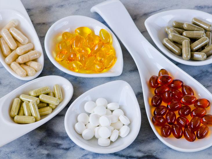 do you need to take vitamins