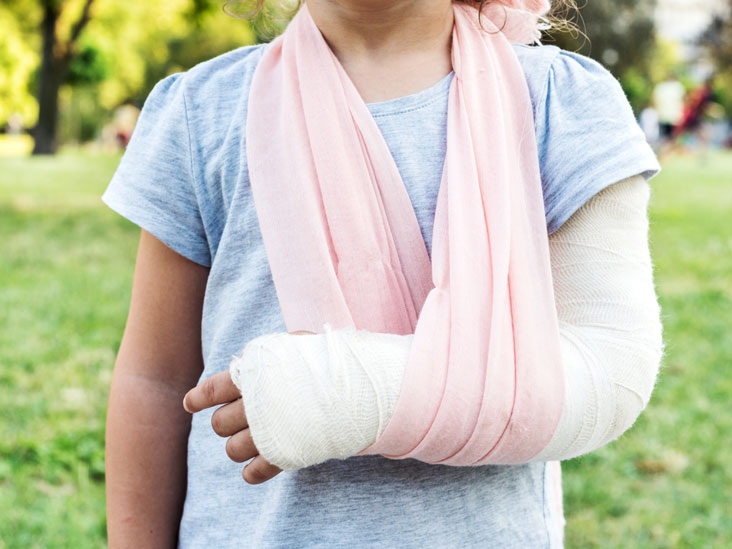 How to Make A Splint: Materials You'll Need, Hand Splints, and More