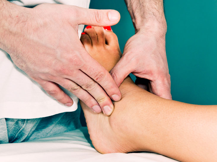 Swollen Feet: 13 Causes and Treatments