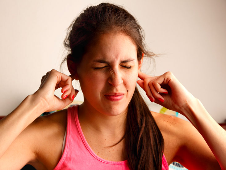 Itchy Ears and Throat: What Causes It?