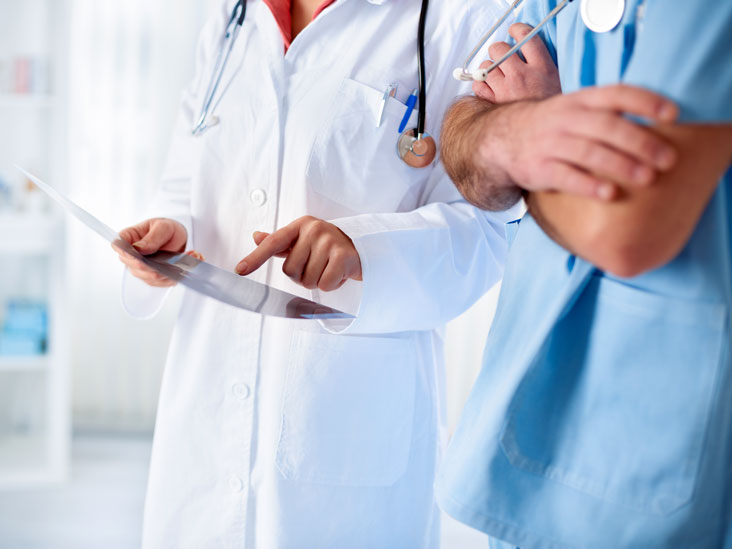 X-Ray: Purpose, Procedure, and Risks