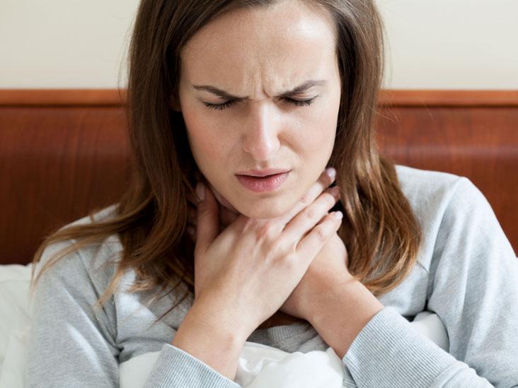 Natural Home Remedies for Laryngitis