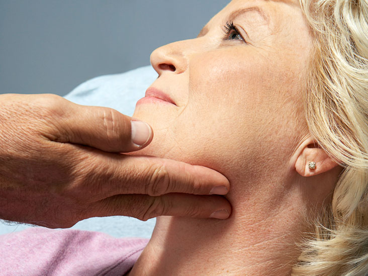Neck Lump Pictures Causes Associated Symptoms And More