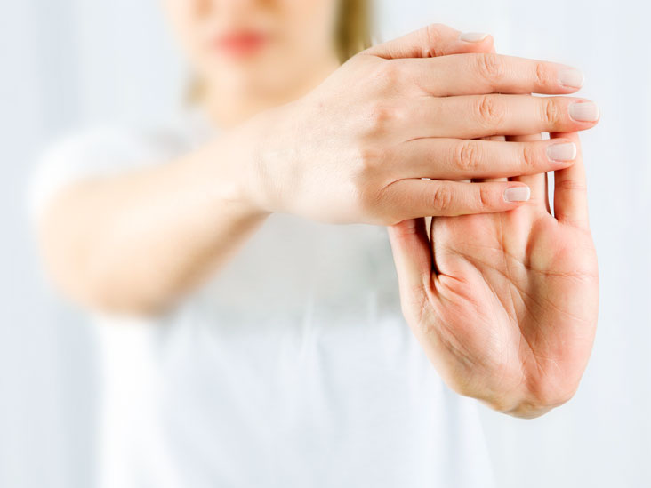 Basal Joint Arthritis Symptoms And Treatment