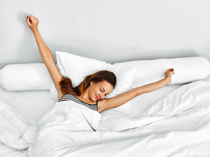 I Tried This 90-Min Wake Up Hack for a Week — Here's What