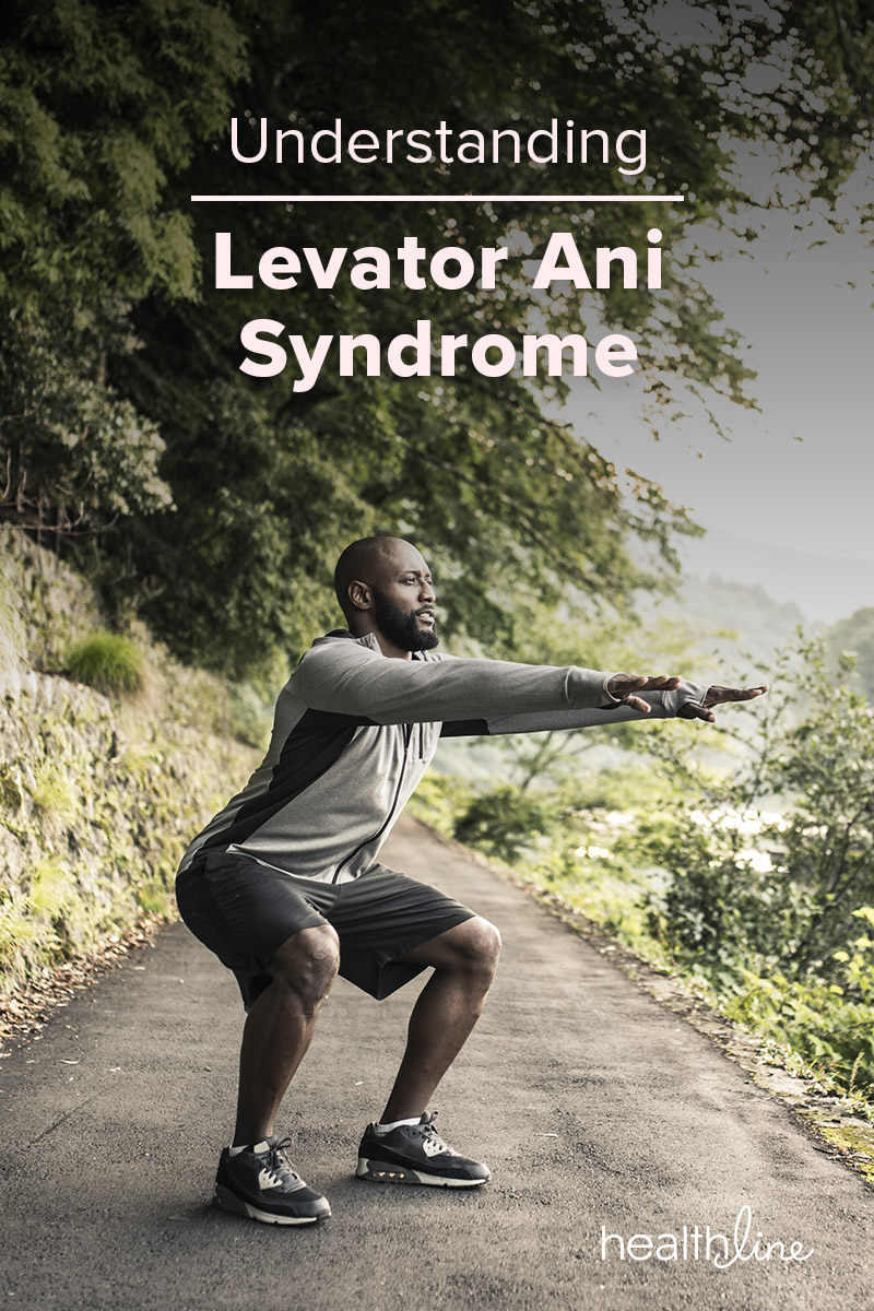 Levator Ani Syndrome: Symptoms, Causes, and Treatment