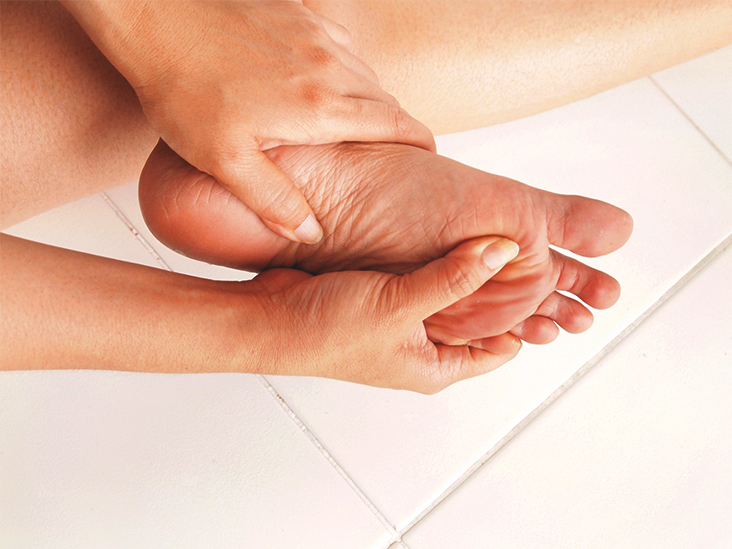 Burning In Feet 15 Causes Home Remedies In Diabetes And More