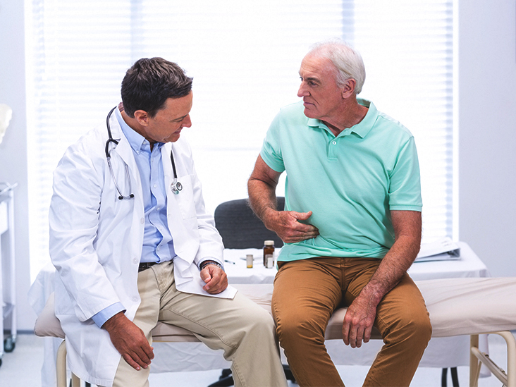 Proctalgia Fugax: Causes, Symptoms, and Treatments