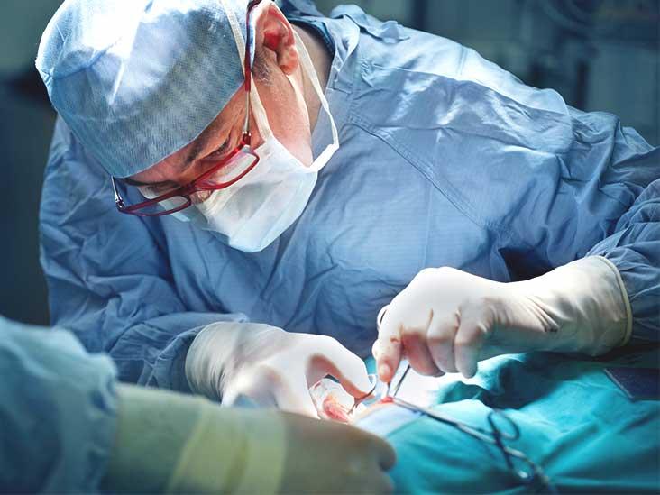 Umbilical Hernia Repair Surgery