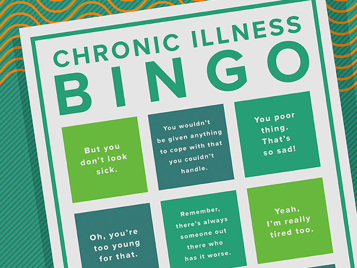 Please Read These 8 Books If You Have a Chronic Illness