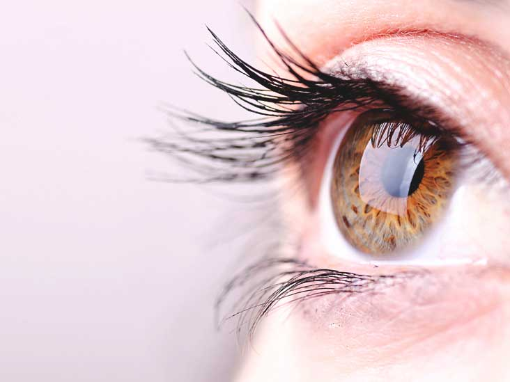 Ingrown Eyelash Causes Treatment And More