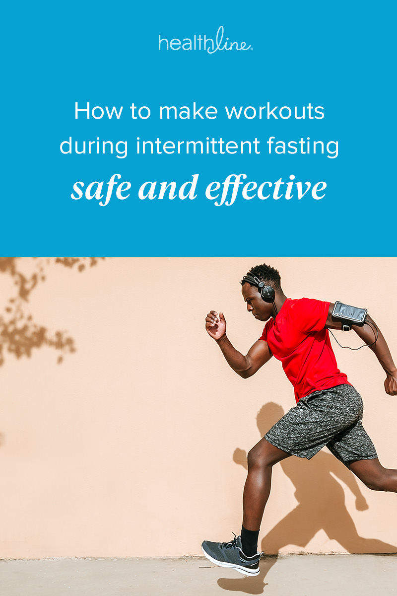 How to Exercise Safely During Intermittent Fasting