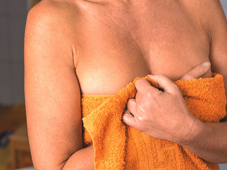 How to prevent razor bumps on chest