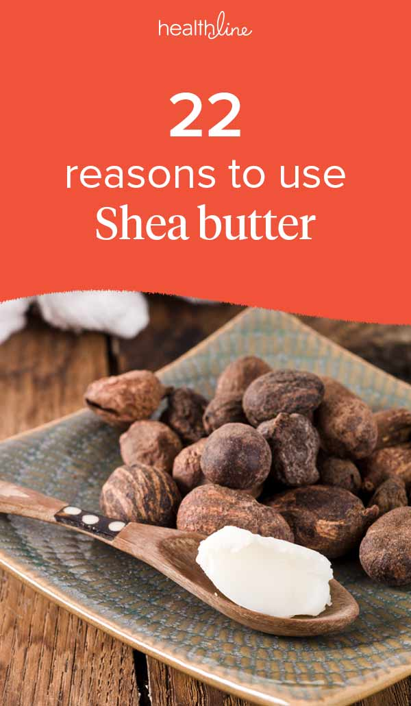 What Is Shea Butter? 22 Benefits, Uses, and Products to Try