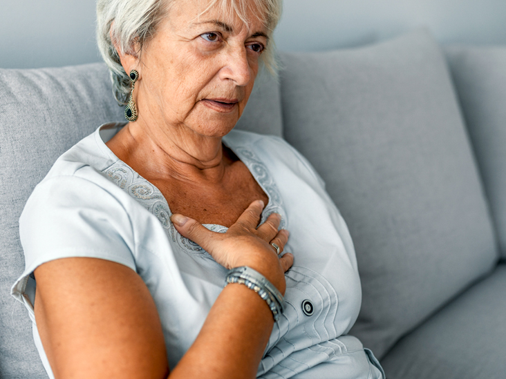 How to Stop Heart Palpitations: 6 Home Remedies and More