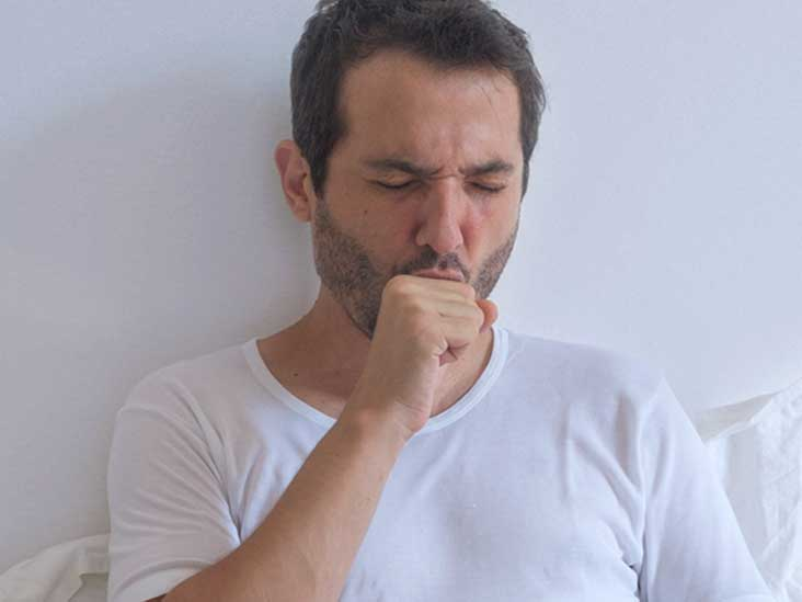 Metallic Taste When Coughing: Causes and How to Treat It