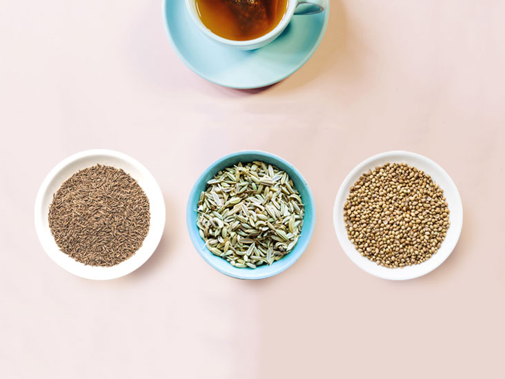 8 Herbal Teas to Help Reduce Bloating